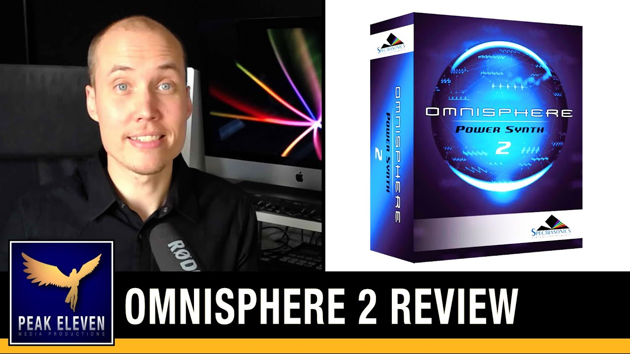 Omnisphere 2 Review + Demo of Sounds