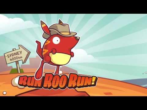 Main Theme - Run Roo Run