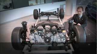 New SUBARU BRZ 2013 In Detail Film Part 1  Commercial Development Movie - Carjam Car TV Show