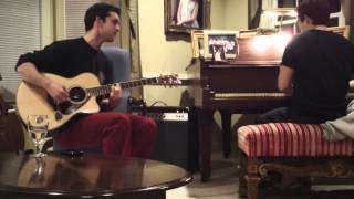 Best Day Ever (Acoustic Guitar and Piano Cover) Mac Miller