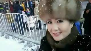 """Гулбу Ороскул Кызы """"Издеп Жүрөм"""""""