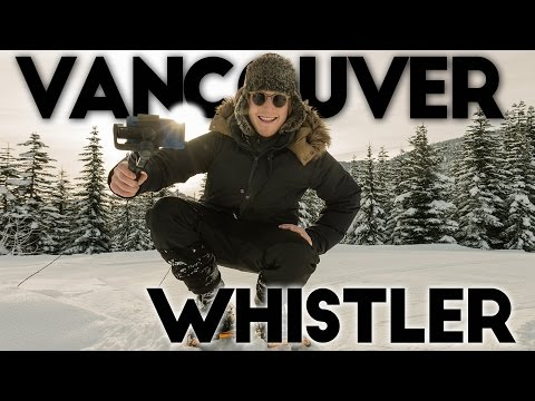 Memories from Vancouver and Whistler // Shot only with a Fairphone - Travel film by Tolt #8