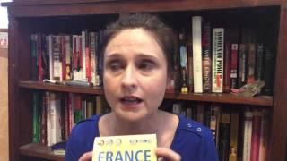 My secret weappn in writing French history