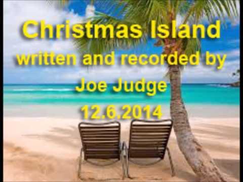 Christmas Island Christmas song