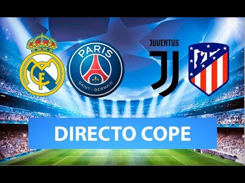 Real Madrid Vs Psg Online Free