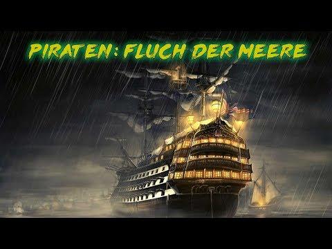 Piraten - Fluch der Meere