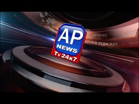 AP NEWS TV NEWS BULLITEN 01 02 2018
