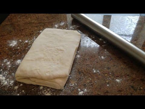 pâte-feuilletée-levée