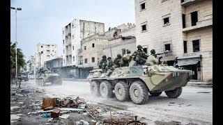 ПОТЕРИ (ИХ ТАМ НЕТ)  В СИРИИ РАСТУТ!