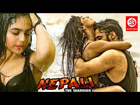Nepali The Warrior New Romantic Hindi Dubbed Full Movies | New South 2020 Blockbuster Dubbed Movies