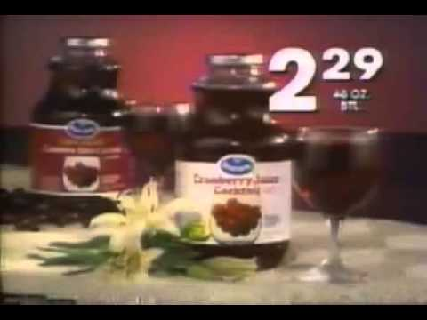 Jewel commercial (1992)