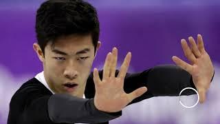 Нейтан Чен исполнил запрещенный в фигурном катании прыжок