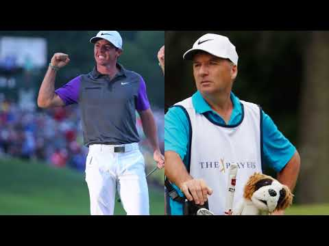 Download Youtube: Trending: Rory McIlroy, caddie split up