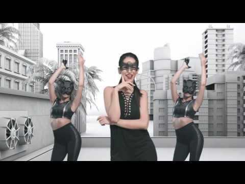 Wanna Be Free (Official Music Video) - Maria Nadim