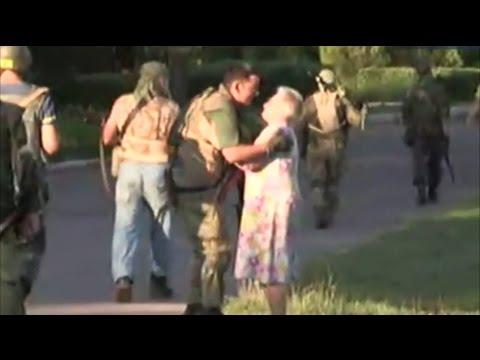 Война Донбасс - YouTube