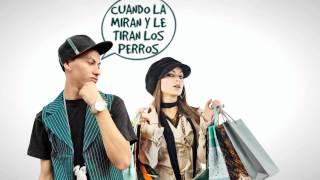 LETRA COMPLETA DE PICADISIMA A LOCA - TOMMY ONE EL ADN MUSICAL KARAOKE
