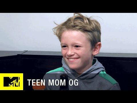 'Bentley Hangs Out w/ Both His Parents' Official Sneak Peek | Teen Mom (Season 6) | MTV Mp3
