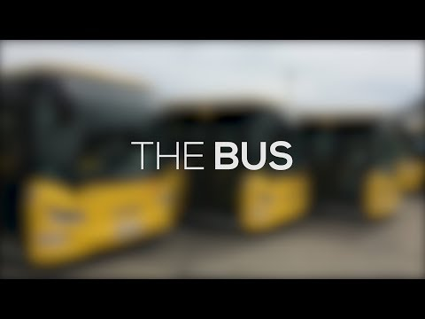 Wir stellen vor: The BUS
