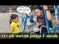 Percakapan antara ayah & anak 👨👧