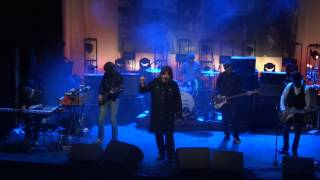 TSOOL - Pass Through Fear @ Södra Teatern 2012-12-20