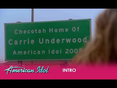 American Idol INTRO: Who Will Be The NEXT Idol? Featuring Carrie Underwood | American Idol 2018