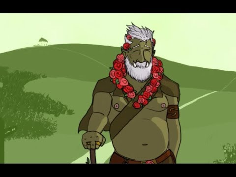 Tusks the orc dating sim download