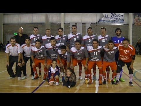 Futsal - Moron 4-3 Union De Ezpeleta