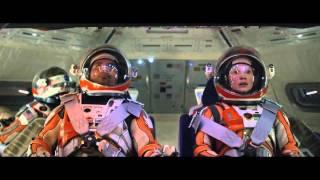 фильм Марсианин / The Martian (2015) Русский трейлер