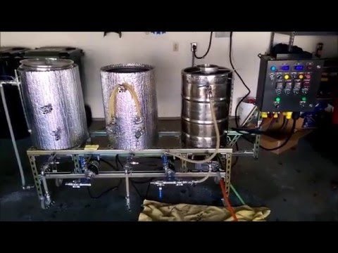 Spike System Turn Key Brewing System Doovi