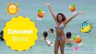 Carnival Splendor Cruise 2017  Day 7: Getting Drunk in Mexico …