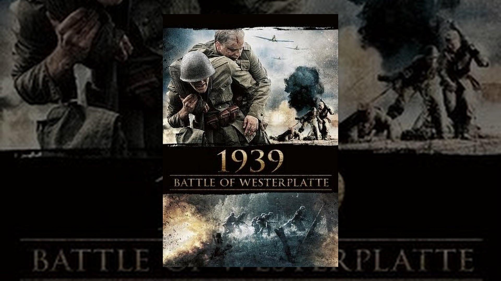 1939 Battle Westerplatte 2013