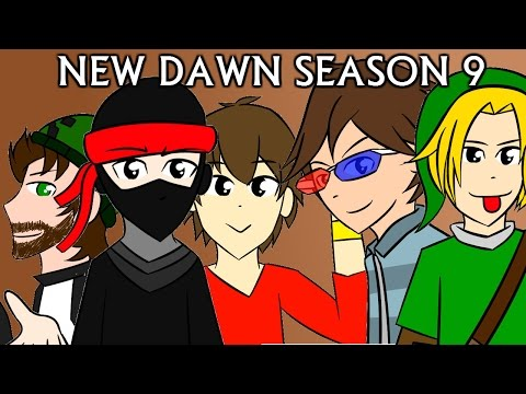 New Dawn   Season 9, Episode 3   Song of Storms