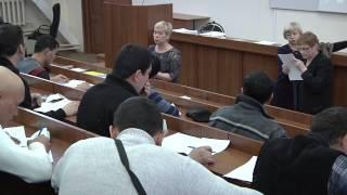 видео государственное тестирование по русскому языку как иностранному