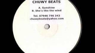Uk Garage - Chuwy Beats - She