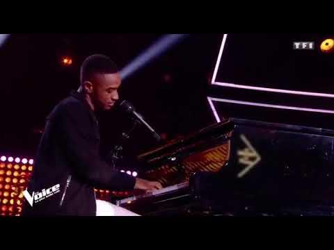 The Voice France 2020 - Abi - Bonus : Sous le cent - Céline Dion ft. Garou