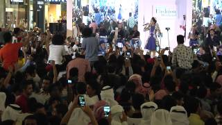 Balqees Fathi Concert