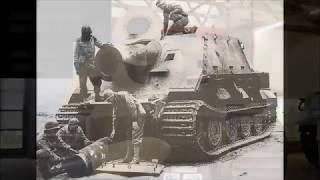 Top 10 Biggest War Machine Tanks In The World #war #millitary