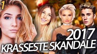 Die krassesten Skandale & News der Stars 2017 | Teil 1 | Celebstagram