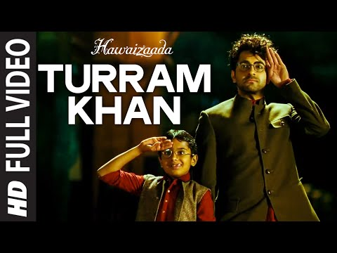 Turram Khan song lyrics