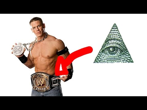 Thumbnail: John Cena is Illuminati