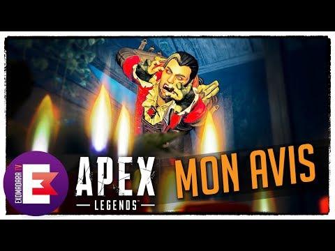 MON AVIS SUR L'EVENT FIGHT OR FRIGHT | Apex Legends Saison 3 News