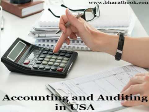 Accounting and Auditing in USA
