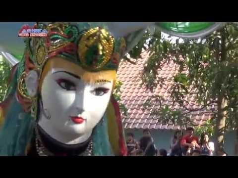 Drama Singkat (Burok Nangis) Burok Dangdut Alya Nada Live Desa Sedongkidul Cirebon