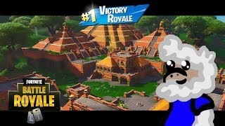 ☢ Just Chilling, getting the Dub?! | Fortnite Battle Royale | Granger is Back!