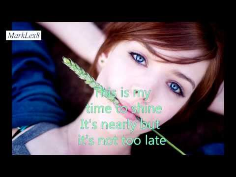 beady eye -  I'm Just Saying + lyrics