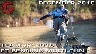 After Action: Team JP Breaks Down the 2018 Fort Benning Multi-Gun