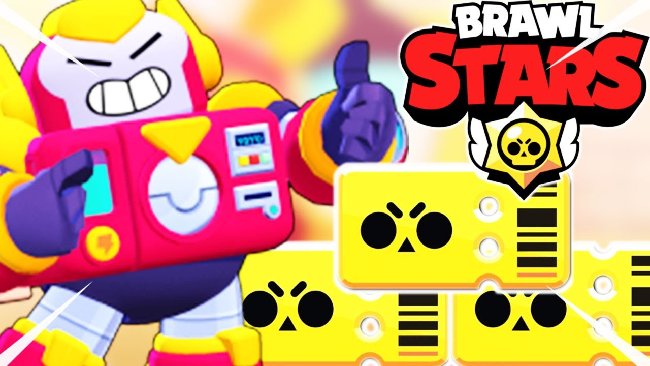 SUMMER OF MONSTERS BRAWL STARS REACTION | GIVING AWAY 3 BRAWL PASSES!