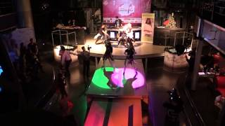 МисСтерео и Раш-Стайл !!! Танец Мигеля, попотряс и скрипки !!! Мисс Нижнекамск 2015
