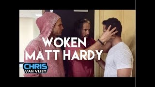 Baixar Matt & Jeff Hardy talk WWE return, say they want to DELETE Roman Reigns, The Usos and The Club