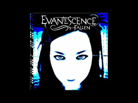 Evanescence-Haunted Demon Voice